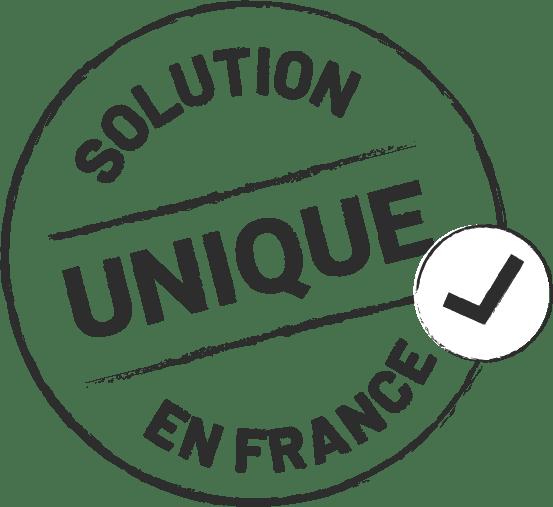 Tampons solution unique en France